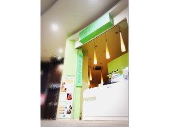 リラックス イオンモール太田店(群馬県太田市)