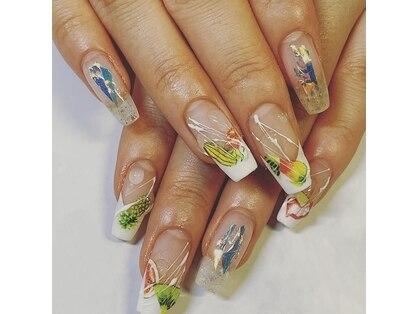 メルティネイル(Melty nail)の写真