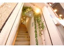 リラクゼーション ソラ(sola)の雰囲気(帯屋町アーケード内、ドトールコーヒーさん向かいの2階です。)