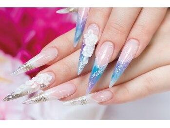 桜ネイルサロン