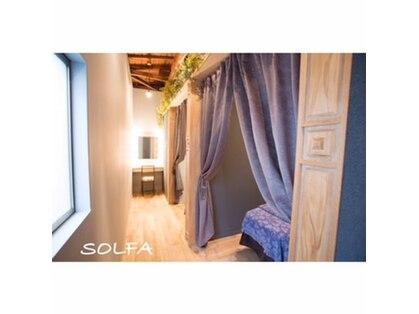ソルファ プライベートビューティー(SOLFA private beauty)の写真