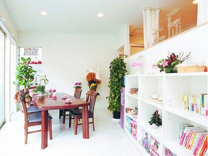 サロンドフジコ(Salon de Fujiko)の写真