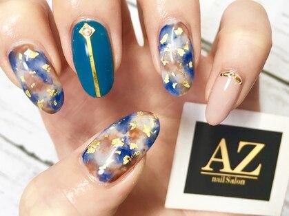 ネイルサロン アゼット(nail Salon AZ)の写真