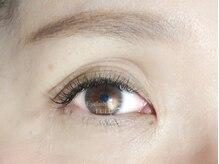 アイラッシュサロン ルル(Eyelash Salon LULU)/とっても自然にボリュームアップ