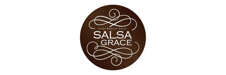エクステ ネイル アイラッシュ サルサ グレイス 千葉店(SALSA GRACE)のサロンヘッダー