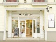 マカロン 郡山富田店(macaron)の雰囲気(<macaron>内2階に店舗があります!)