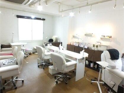 Nail Salon Aulii  【アウリィ】(札幌/ネイル)の写真