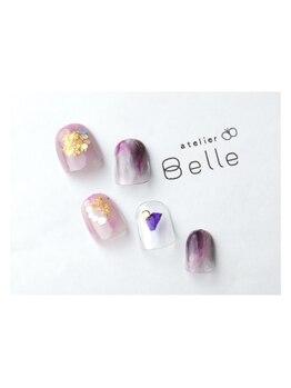 アトリエ ベル(atelier Belle)/願い事*