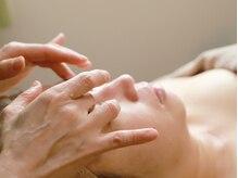 アオノ フェイシャル スキンケア(Aono facial skincare)の雰囲気(クリアなつや肌&リフトアップに自信あり!お肌に優しい施術です)