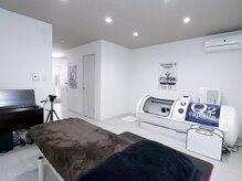 インフィニット ボディエイジングケアサロン(infinite Body AgingCare salon)の写真