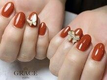 グレース ネイルズ(GRACE nails)/パーツネイル