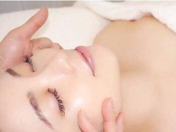 ツルリの写真/【生コラーゲン導入¥5500パック付】ニキビケアや肌荒れが気になる方にオススメ◎憧れのすっぴん美人に♪