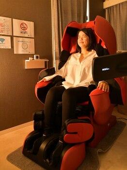 フィールリフレッシュ(feel refresh)/AI搭載のシャア専用ロボ