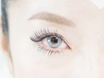 アイラッシュサロン エトワール(Etoile)の写真/まつエクデビューはEtoileできまり♪瞳の印象をほんの少し変えるだけで、顔全体が明るく好印象に!