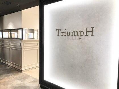 トライアンフ(TriumpH)の写真