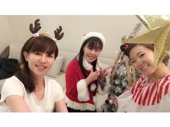 イロハナ(iro-hana)/クリスマスイベント