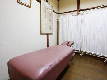 カイロプラクティック 整体 メゾン治療室(東京都新宿区)