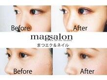 マグサロン(magsalon)