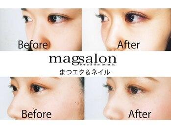 マグサロン(magsalon)(山形県鶴岡市)