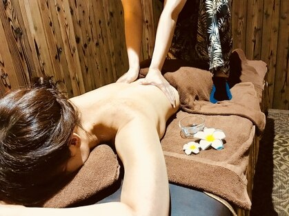 asian relaxation villa 春日店【アジアンリラクゼーションヴィラ】