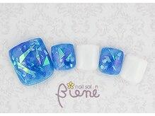 ネイルサロン ビーネ(nail salon Biene)/オフ無料★6月リピート9980-10