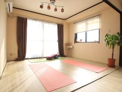 シマシマ(Shima Shima)の写真
