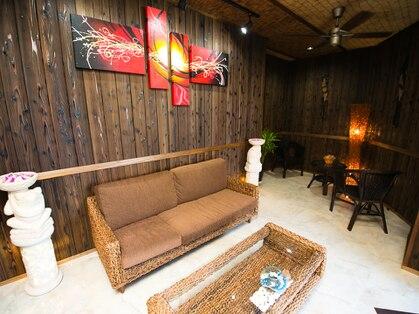 アジアン リラクゼーション ヴィラ 江戸川店(asian relaxation villa)