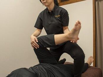 ボディバランス(Body balance)/ストレッチ