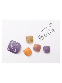 アトリエ ベル(atelier Belle)/わたあめとこんぺいとう*
