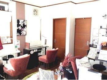 ホームネイルサロン 戸田 ミハ フルーラ(Home Nail Salon Mija Flura)(埼玉県戸田市)