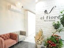 エルフィオーレネイル 高田店(el fiore nail)