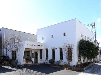 ライブクオリア(茨城県水戸市)