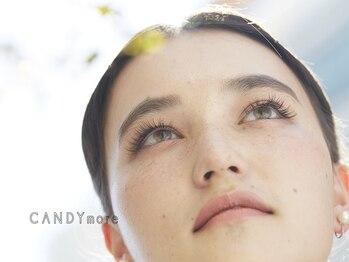 まつげエクステ専門美容室 キャンディモア 梅田店(CANDYmore)の写真/口コミ◎あなたの瞳にあわせてオーダーメイド感覚でトータルデザイン♪ワンランク上の技術をお試しください