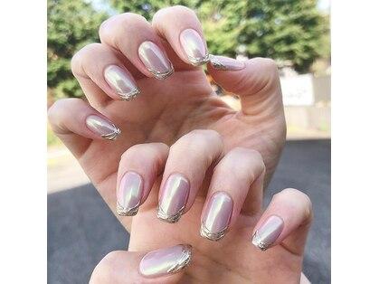 エムネイル(eM nail)の写真