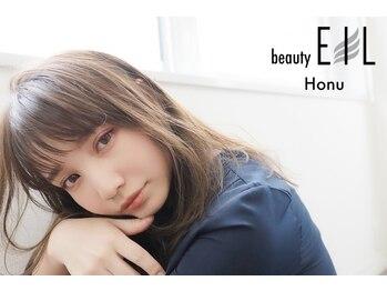 エイル ビューティ ホヌ(EIL beauty Honu)(大阪府大阪市北区)
