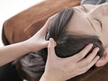 リラクゼーションサロン 穏の写真/【なんだか、だるい…】疲れが蓄積!?不眠や頭痛、眼精疲労でお悩みの方必見★極上の睡眠ケアをご提供