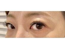 ピューピル(pupil)/ボリュームラッシュ