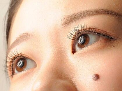 eyelash salon eclat