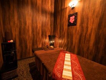 アジアン リラクゼーション ヴィラ 八王子楢原店(asian relaxation villa)(東京都八王子市)