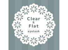 クリアアンドフラット バイヨシデン(clear&Flat)
