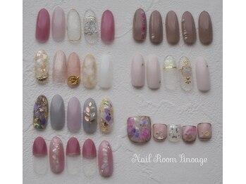 ネイルルーム リノアージュ(Nail Room Linoage)