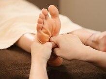 プレマ(Prema)の雰囲気(気持ちい足ツボマッサージで足のだるさ・むくみ改善!)