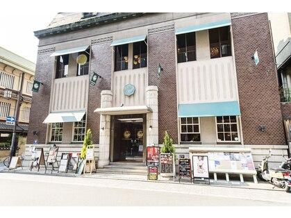 アネラ 京都烏丸三条店(anela)