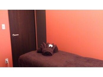 リラクゼーションルーム ジョア(Relaxation Room Joie)(埼玉県川越市)