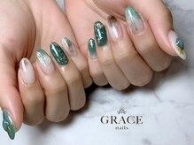 グレース ネイルズ(GRACE nails)/ニュアンス
