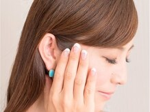 Nail&Eyelash +CURE用賀店