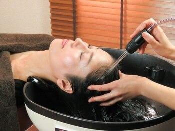 ミィボヌール(Private hair salon Mie bonheur)(東京都渋谷区)