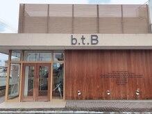 ビーティービー 高崎店(b.t.B)