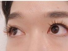 アイビューティー リコ ギンザ(eye beauty LICO ginza)/カラーボリュームラッシュ