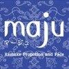 マージュ(maju)のお店ロゴ